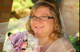 Newlywed and Ready to Blog!
