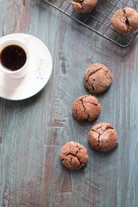 Espresso-Snickerdoodles